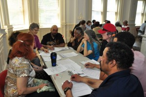 Baltimore Community Conversation 1