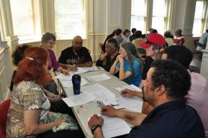 Baltimore Community Conversation 1
